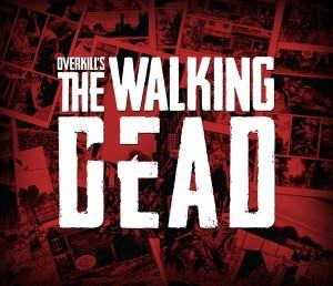 Copertina Overkill's The Walking Dead - PC
