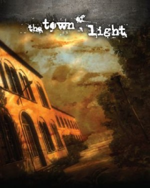 Copertina The Town of Light - Switch