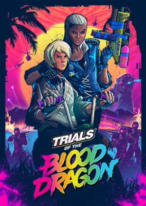 Trials of the Blood Dragon (2016) 3DM