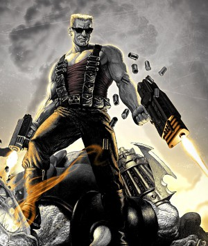 Copertina Duke Nukem 3D: 20th Anniversary World Tour - PS4