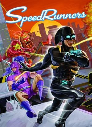 Copertina SpeedRunners - PS4