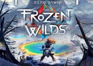 Copertina Horizon Zero Dawn: The Frozen Wilds - PS4