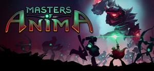 Copertina Masters of Anima - Xbox One