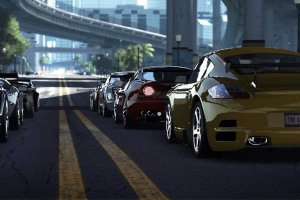 Annunciata la Open Beta di The Crew