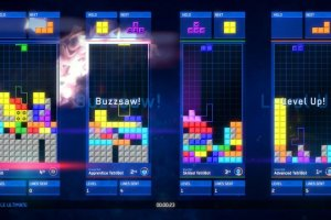 Tetris Ultimate disponibile per PS4 e Xbox One