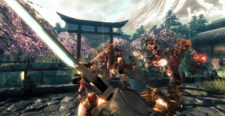 Alle 18:00 Shadow Warrior in diretta
