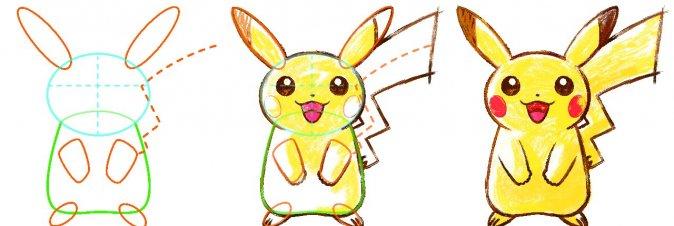 Favori Impara a disegnare con Pokémon Art Academy - Gamesurf.it VN15