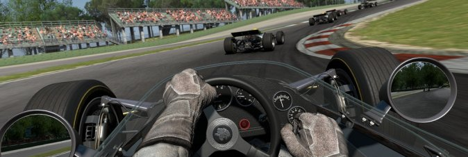 Will Project Cars  Be P Fps On Console