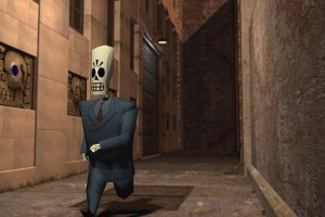 Scatti per Grim Fandango Remastered