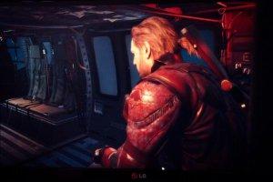 Kojima ci mostra Big Boss coperto di sangue