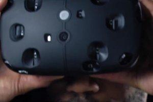 Valve e HTC presentano il loro visore per la realt� virtuale