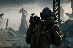 Due trailer con data per Halo 5: Guardians