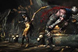 Nascondente mogli e figli, eccovi le Fatality di Mortal Kombat X