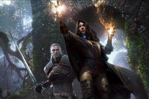 Tonnellate di gameplay per The Witcher 3
