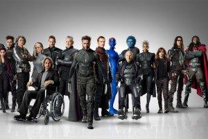 Foto dal set di X-Men: Apocalypse! Ecco i genitori di Ciclope