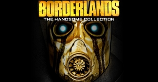 Stasera siamo in diretta con Borderlands: The Handsome Collection