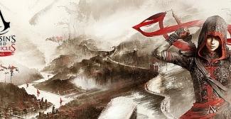Stasera alle 18,30 appuntamento con Assassin's Creed