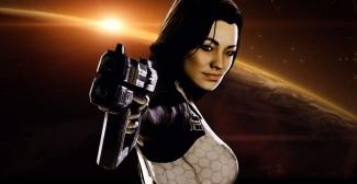 Vedremo Mass Effect all'E3 di quest'anno?