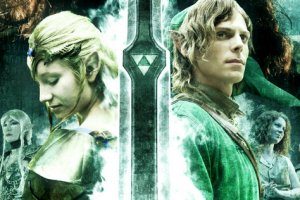In preparazione la Live-Action Serie di The Legend of Zelda