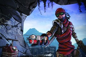 Primi vagiti per Borderlands 3