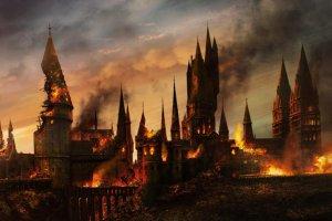 J.K. Rowling si scusa per la morte di un personaggio in Harry Potter