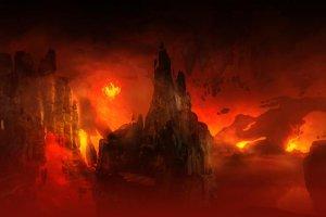 Nuovi artwork dall'inferno di Doom