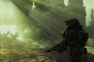 Fallout 4 mostra Far Harbor in trailer e immagini