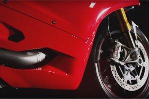 Milestone annuncia Ducati - 90th Anniversary - The Official Videogame