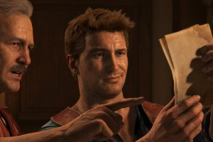 Uncharted 4 vende 2.4 Milioni di copie in una settimana