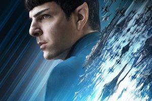 Spock, Uhura, Scotty e tanti altri nei nuovi character poster di Star Trek Beyond!