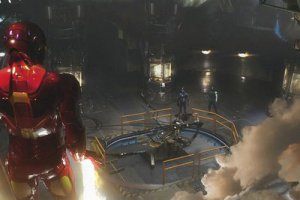 Spider-Man e Avengers in azione nei nuovi concept art di Captain America: Civil War!
