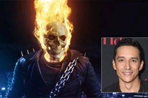 Ghost Rider arriva in Agent of S.H.I.E.L.D! Ecco chi lo interpreter�