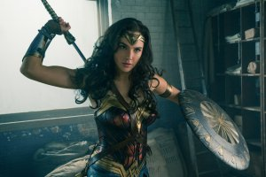 Primo trailer per il film di Wonder Woman