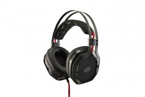 Cooler Master annuncia gli auricolari MasterPulse Over-ear