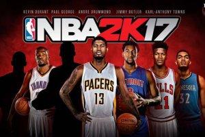 Una demo per NBA 2K17