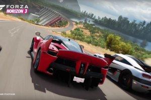 Una demo in arrivo per Forza Horizon 3?