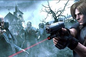 Resident Evil 4 si mostra in azione su PS4 ed Xbox One