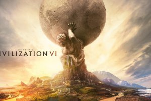 Civilization VI: Mahatma Gandhi guider� l'India