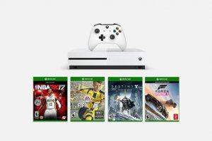 Microsoft incentiva la vendita di Xbox One con un gioco gratuito