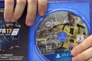 Rotto il  day one di FIFA 17