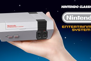 Tante novit� per Nintendo Mini NES