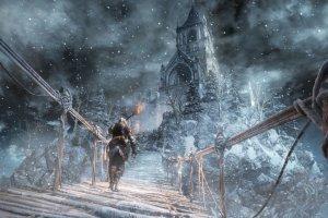 Il DLC di Dark Souls 3 anticipa di qualche ora grazie a un errore
