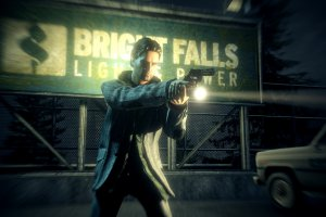 Alan Wake 2? Chiedetelo a Remedy!