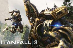 Alle 15:00 siamo in diretta con Titanfall 2