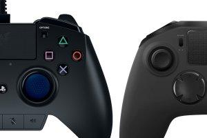 Ecco i controller PS4 Razor Raiju e Nacon Revolution