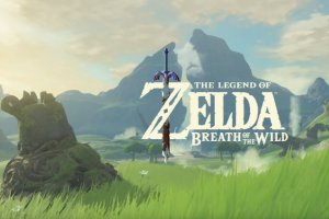[TGA16] Nuovo trailer per The Legend of Zelda: Breath of the Wild