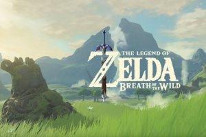 [TGA16] Nuovo trailer per The Legend of Zelda: Breath of the Wild