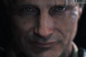 [TGA16] Kojima mostra un nuovo trailer di Death Stranding ai Game Awards