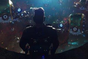 I Guardiani della Galassia raddoppiano in un trailer