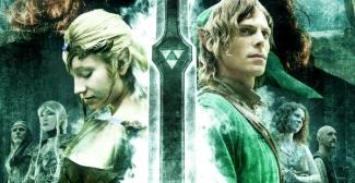 In preparazione la Live-Action Serie di The Legend of Zelda